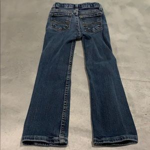 Arizona Jeans Girls 5 Slim